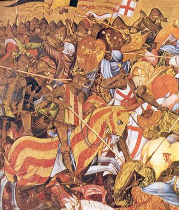 Origen de la Diada de Sant Jordi